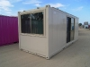 Custom Shipping Container Modifications 011