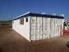 Custom Shipping Container Modifications 023