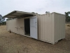 Custom Shipping Container Modifications 028