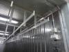Freezer with hanging rails4