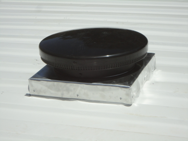 Roof Vent 2
