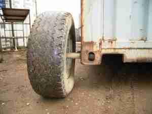 Portable Wheels 004 Rural Container Supplies